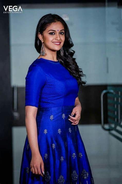 Keerthy Suresh ?   magi in 2019   Indian dresses, Indian
