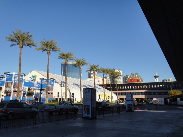 #CES 2011.01.06.morning
