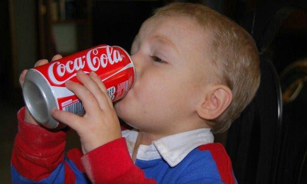 Um levantamento do IBGE aponta que 14,3% das crianças entre 5 e 9 anos são obesas / Foto: Free Images