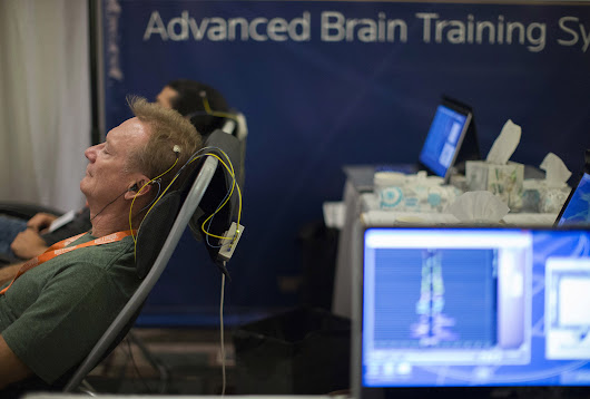 Rewiring Your Brain: Neurofeedback Goes Mainstream