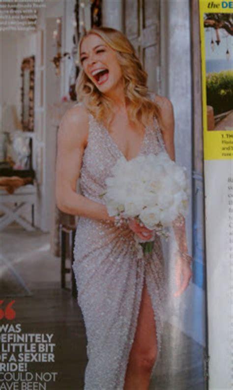the serendipitist: LeAnn Rimes's Wedding Gown