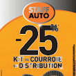 Offre promotionnelle kit distribution - MECA DOMS 81 garage à Mazamet