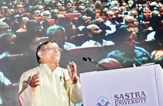 Slowdown for six months will spur growth: S Gurumurthy