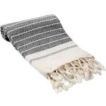 Mila Turkish Hand / Kitchen Towel, Dark / 1