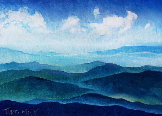 Catherine Twomey sold a greeting card on FineArtAmerica.com!