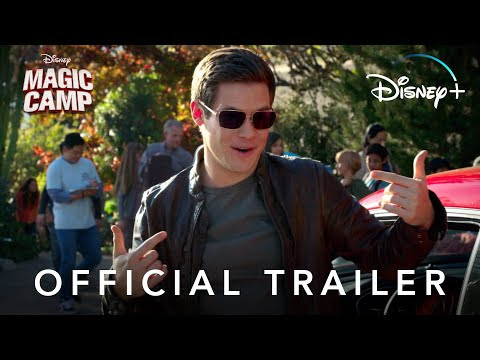 Magic Camp - Adam Devine - Disney+ Hotstar Movie Review