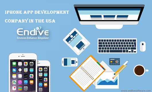 Which Company is Best for iPhone Application Development?