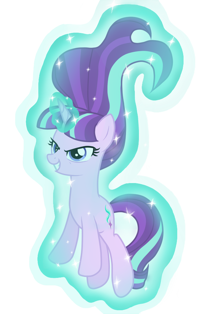 Starlight Glimmer by TwiMix