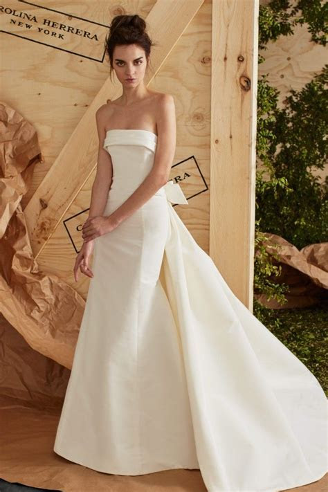 381 best images about Carolina Herrera Bridal on Pinterest