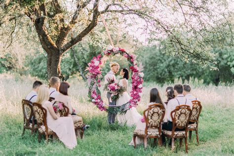 An Ultimate Guide On How To Write a Wedding Ceremony