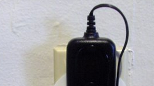 Outlet-Hanging Charge Station For Your Small Gadgets