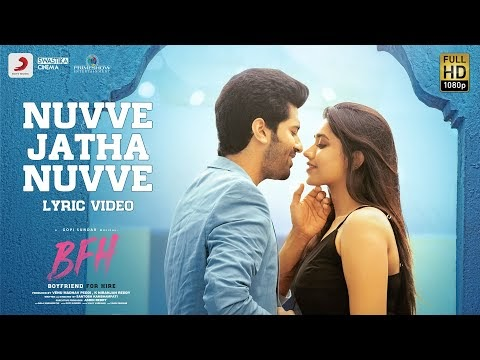 Nuvve Jatha Nuvve Boyfriend For Hire Music Video Free Download