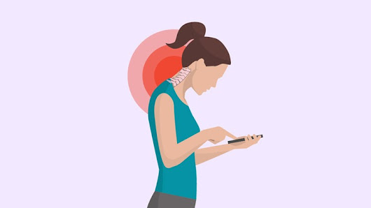 "Chiropractic Combats ""Text Neck"""