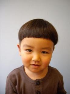 息子をかっこよく!マネしたい海外のキッズヘアスタイル集  - 赤ちゃん ヘアスタイル 男の子