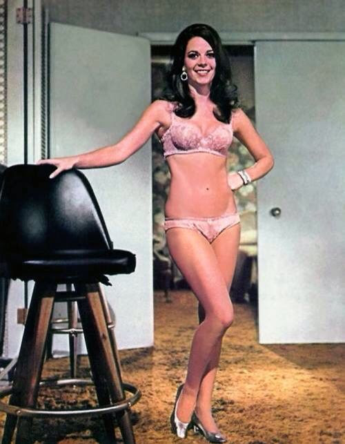 Image: Natalie Wood Bob & Carol & Ted & Alice (1969) | Natalie Wood ...
