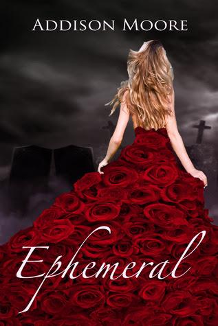 Ephemeral (The Countenance, #1)