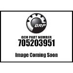 Spyder 2014 Spyder Rt-Trailer Tongue Black 705203951 New OEM