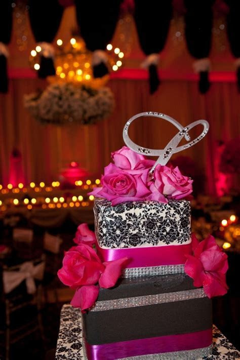 1000  images about Wedding   Fuchsia/Hot Pink/Magenta on