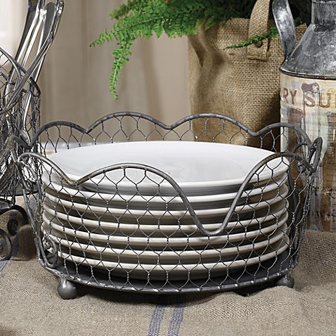 Buy Wire Organizer from Bed Bath & Beyond