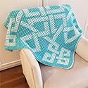 Fordington Baby Blanket