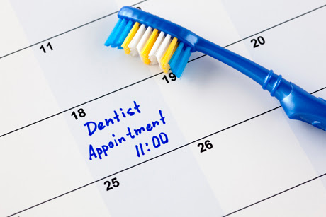 Use Dental Insurance Before the End of the Year - American Dental Association