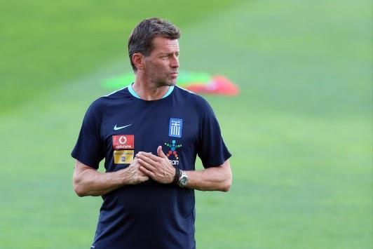 Σκίμπε :Οι Βόσνιοι μιλούν πολύ ,οι παίκτες μου είναι συγκεντρωμένοι