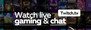 Live Gaming Stream