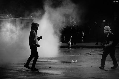 Jueves 14 by Alejandro Bonilla