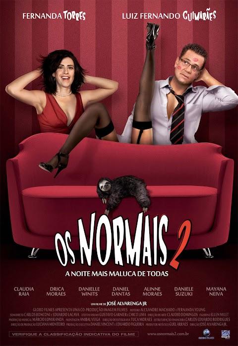 Os Normais 2 O Filme Assistir Online