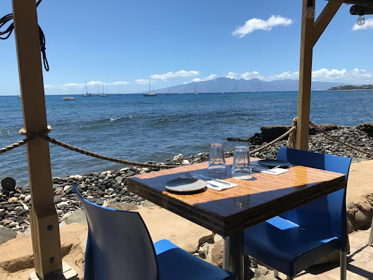 Top 20 Favorite Maui Restaurants - ALL ABOUT MAUI Travel Blog