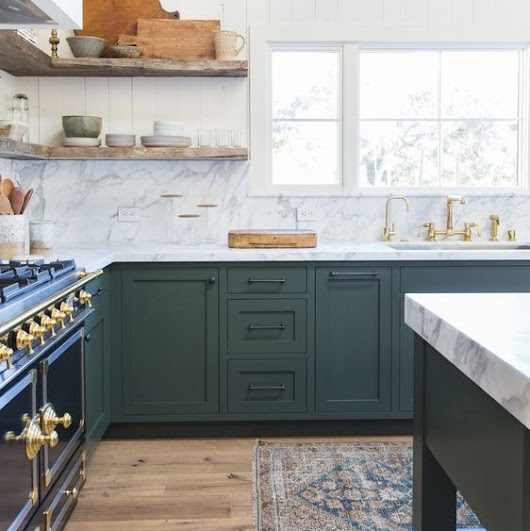 Pittsburgh Paints Color of the Year 2019 • Kitchen Studio of Naples • Color Trends