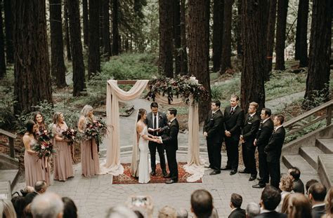 Outdoor Weddings   The 10 most epic venues for outdoor