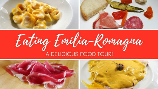 Emilia-Romagna Travel Guide for Food Lovers