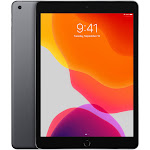 "Apple iPad 10.2"" (2019) WiFi Only 32GB Factory Unlocked GSM International Model - Space Gray by NGP STORE USA"