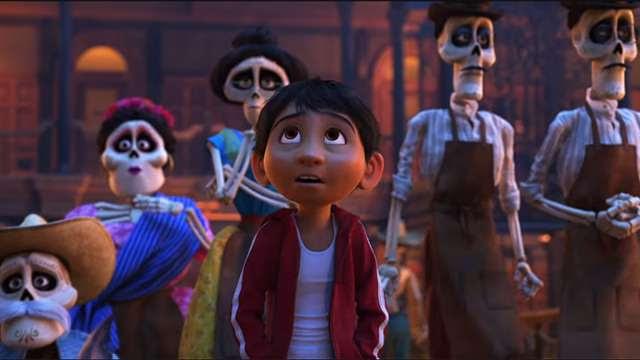 「coco (2017 film)」的圖片搜尋結果