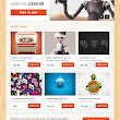 Top Notch E-Commerce: 29 Well Designed Wordpress Website Themes