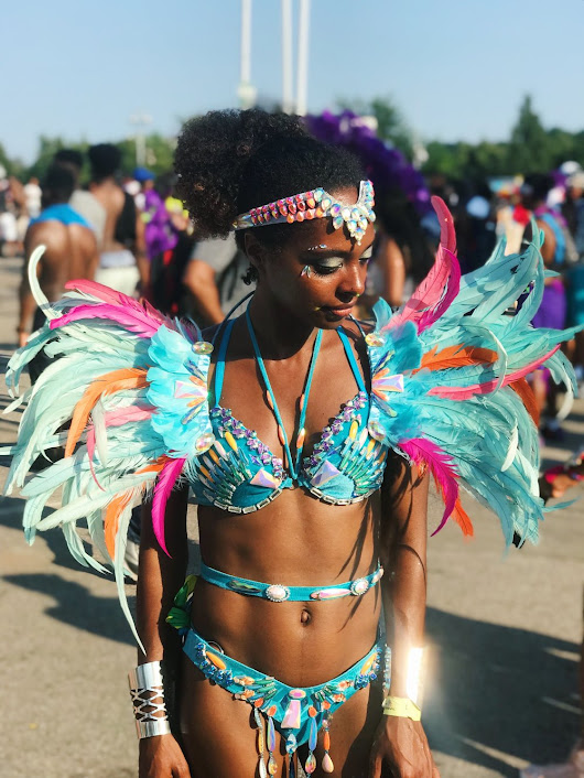The Newbie's Guide to Caribana Festival