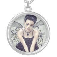 Gothic Lament Necklace necklace