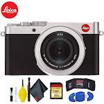 Leica D-Lux 7 Digital Camera Includes 32GB Memory