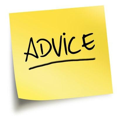 ADVICE TO ARTISTS AND DJS -