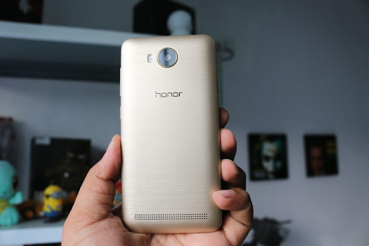 Honor Bee 2 Review - For Basic And First Time Offline Buyers
