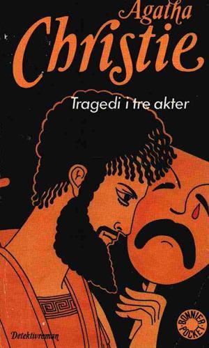 Bildresultat för tragedi i tre akter christie
