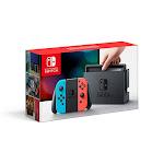 Nintendo CTLSWIBUN5 Switch Video Game System Bundle