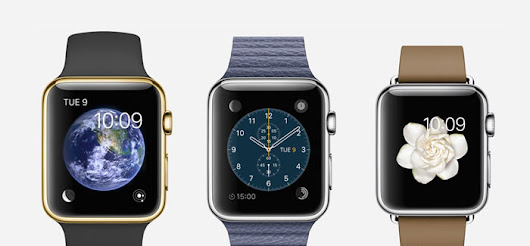 Expectations and Reality : Apple Watch