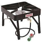 Outdoor Patio Stove Cooker -PACK 2