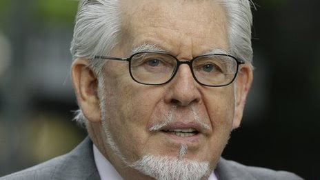 No appeal over Rolf Harris sentence