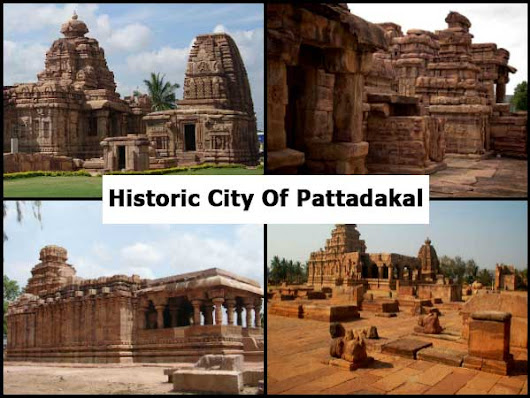 Get To Know The Historic City Of Pattadakal