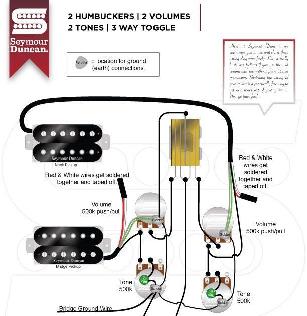 Hh Strat Wiring Diagram