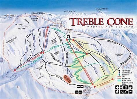Treble Cone   Queenstown Holidays
