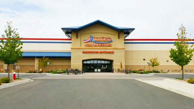 Grand Junction Colorado Location Afw Com
